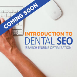 introduction to dental seo course