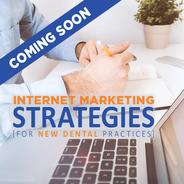 Internet Marketing Strategies course